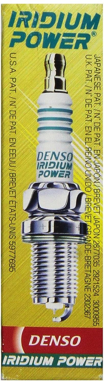 VK20PRZ-11 Iridium Long Life Spark Plug Denso 5615 Pack of 1