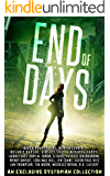 End of Days: an Exclusive Dystopian Collection (English Edition)