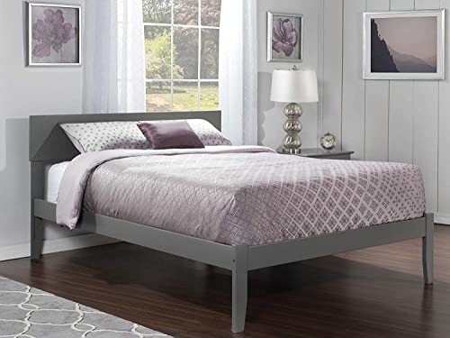 Atlantic Furniture AR8141009 Orlando Platform Bed