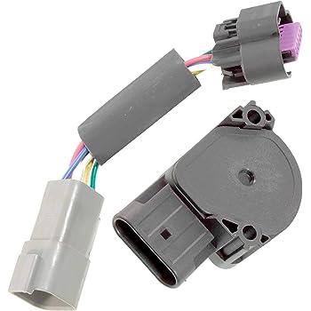 53031575 throttle pedal position sensor with. Black Bedroom Furniture Sets. Home Design Ideas