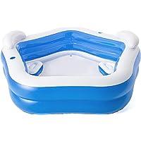 Bestway- Hydro-Swim Tauch-Set für Kinder Lil' Flapper, Größe: 24-27, Sortiert Twim color…