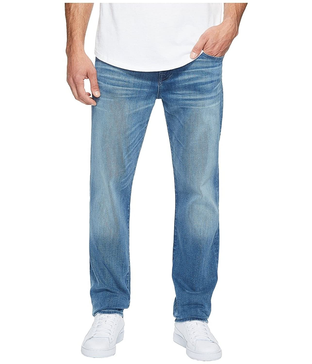 e212d972e6d3 7 For All Mankind Mens The Straight in Influx