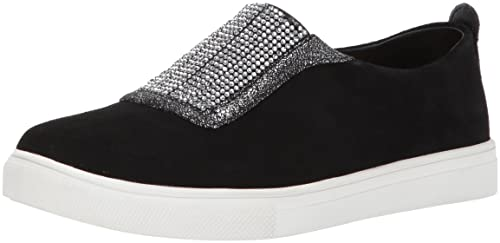 8974064bb17e Skecher Street Women s Moda-Rhinestone Vamp Fashion Sneaker