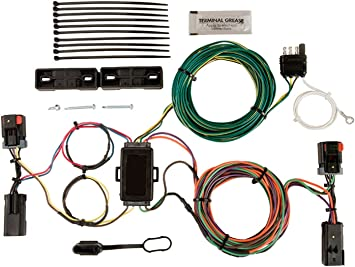 Amazon.com: Blue Ox BX88283 EZ Light Wiring Harness Kit for Dodge Liberty:  AutomotiveAmazon.com