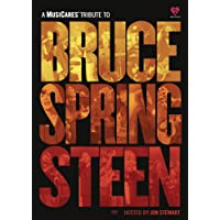 Musicares Person of Year: Tribute to Bruce Springsteen