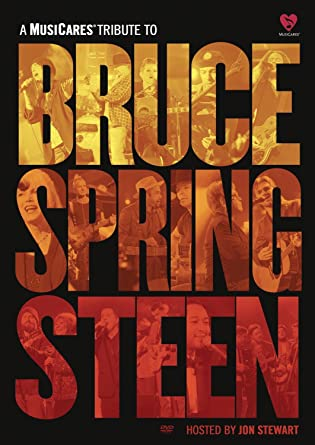 Image result for a musicares tribute to bruce springsteen