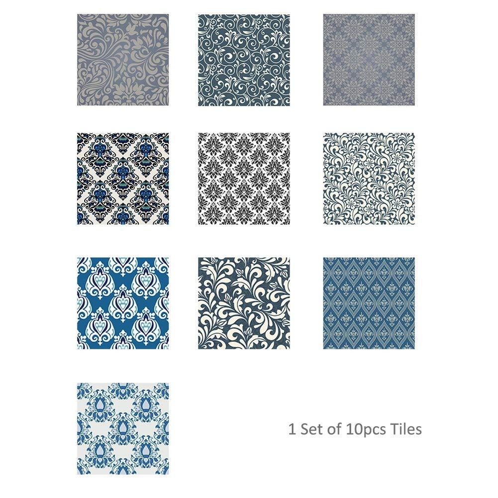 Adesivi per piastrelle iastrelle Adesivi in PVC per ...