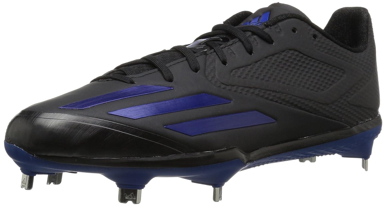 adidas メンズ B06WNZM5B6 12 D(M) US|Black/Collegiate Royal/Collegiate Royal Black/Collegiate Royal/Collegiate Royal 12 D(M) US