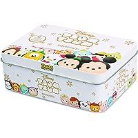 Disney Tsum Tsum Squishies Edition de Noël Étain