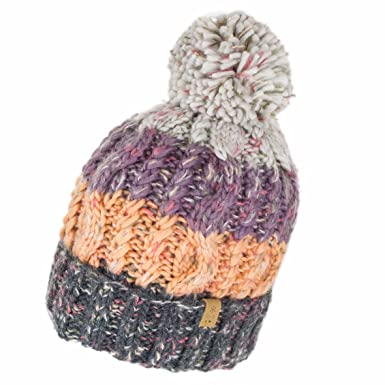 cheap prices united states purchase cheap Barts Sandy Beanie Hat with Bobble - Mauve: Amazon.co.uk ...