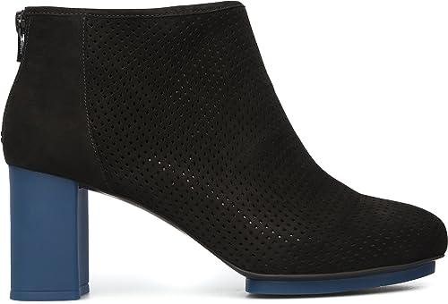 Camper Myriam 46796-001 Botines Mujer 35: Amazon.es: Zapatos ...