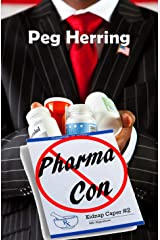 Pharma Con (Kidnap Capers Book 2) Kindle Edition
