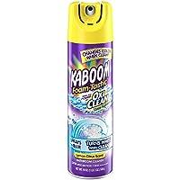 Deals on Kaboom Foam Tastic Bathroom Cleaner with OxiClean 19oz