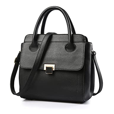 Damen Fransen N Schulter Messenger Bag Handtasche Messenger Handtasche,Beige-OneSize BFMEI