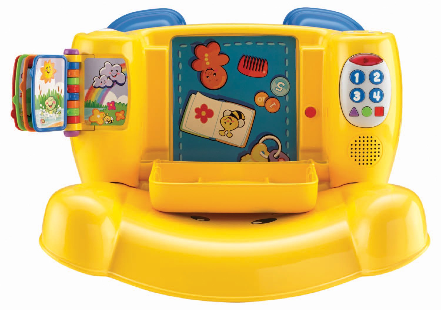 Fisher price smart stages chair - Fisher Price Laugh Learn Smart Stages Chair French Amazon Ca Toys Games