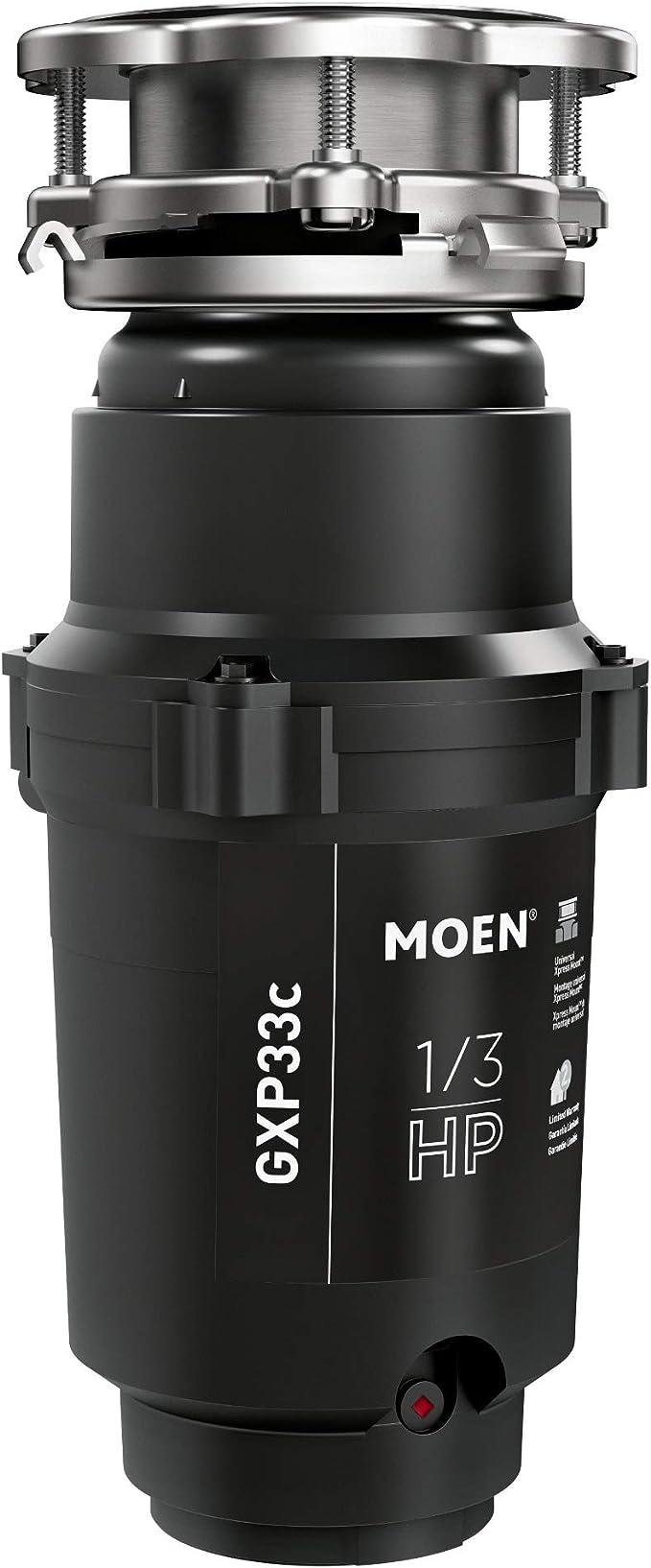 Moen GXP33C Lite Series PRO 1 3 HP Continuous