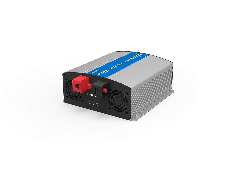 350W 24V//230V 1 Trasformatore di tensione da 24 V a 48 V DC a 230 V AC EPEVER/® REINER SINUS IP350-22