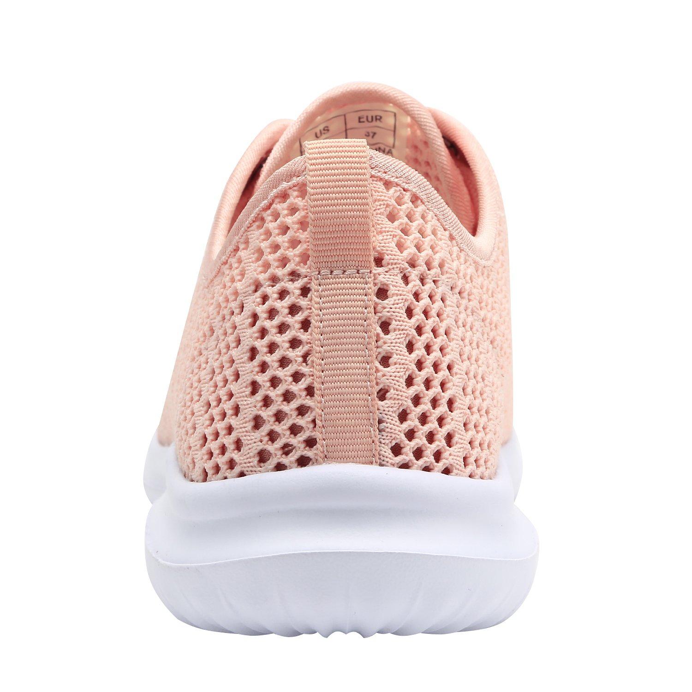 9c506b68e06 Mua sản phẩm YILAN Women s Fashion Hollow-Out Sneakers Breathable ...