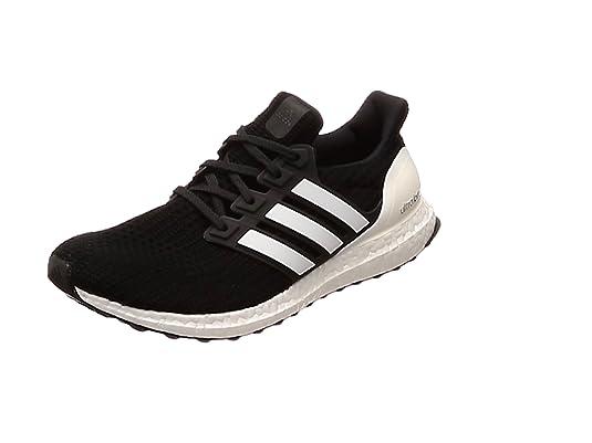 adidas Ultraboost, Zapatillas de Trail Running para Hombre, Negro (Negbás/Blanub/