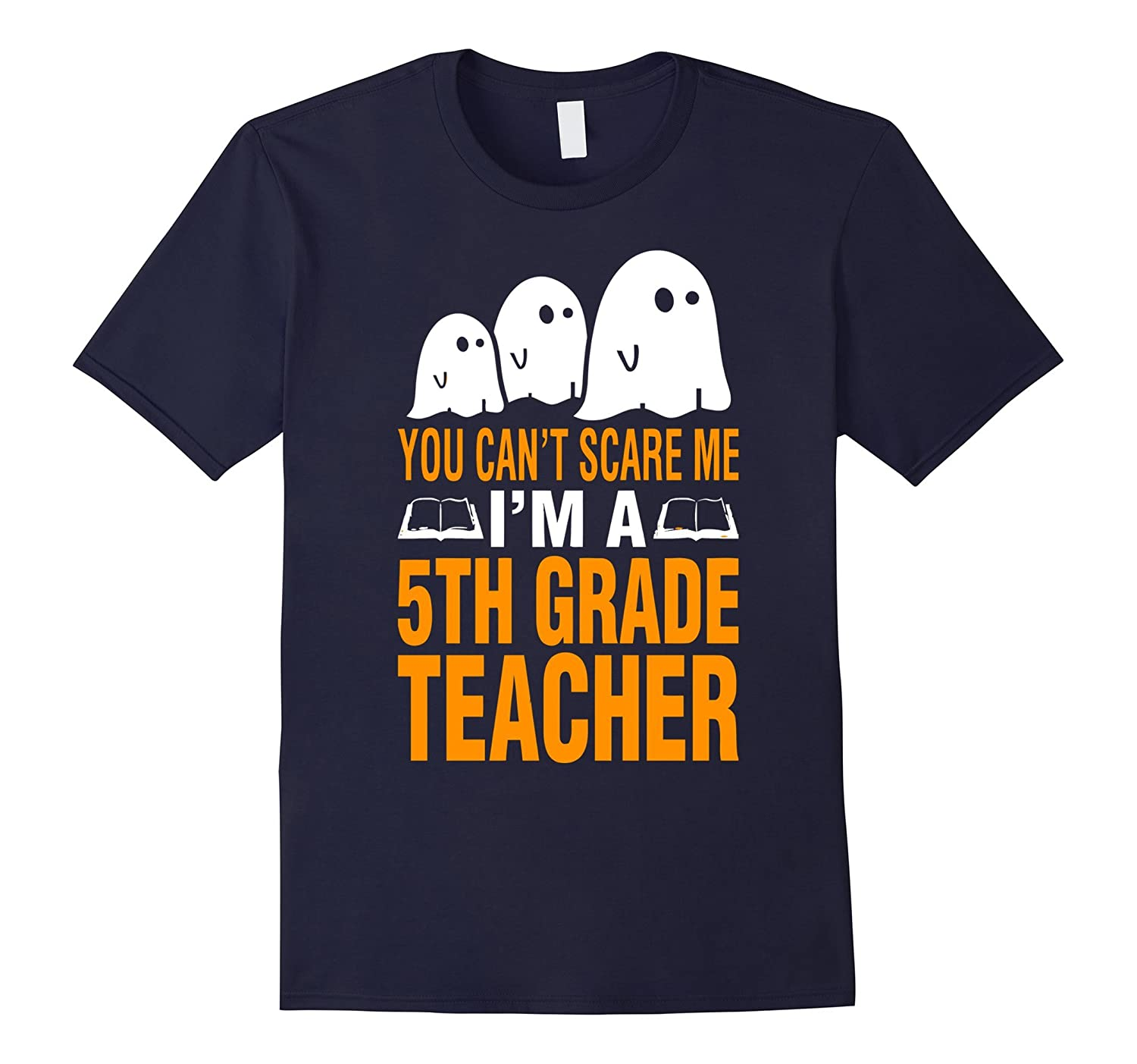 5th Grade Teacher Costume Women T-Shirt-RT