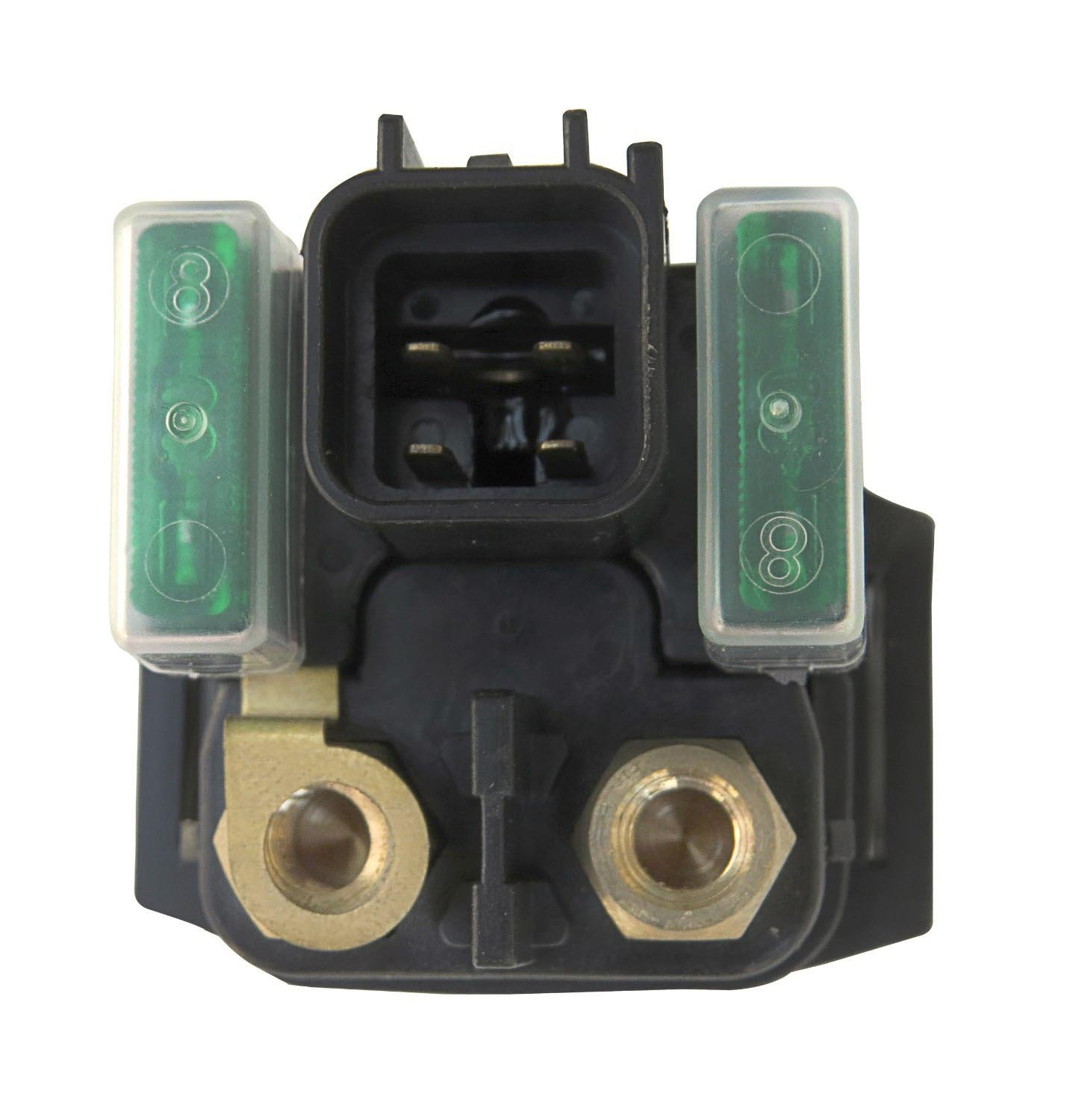 Amazon.com: Starter Solenoid Relay Suzuki 1500 VL1500 VL1500T VL 1500 T  Intruder 1998 1999 2000 2001 2002 2003 2004 2005 2006 2007 2008 2009:  Automotive