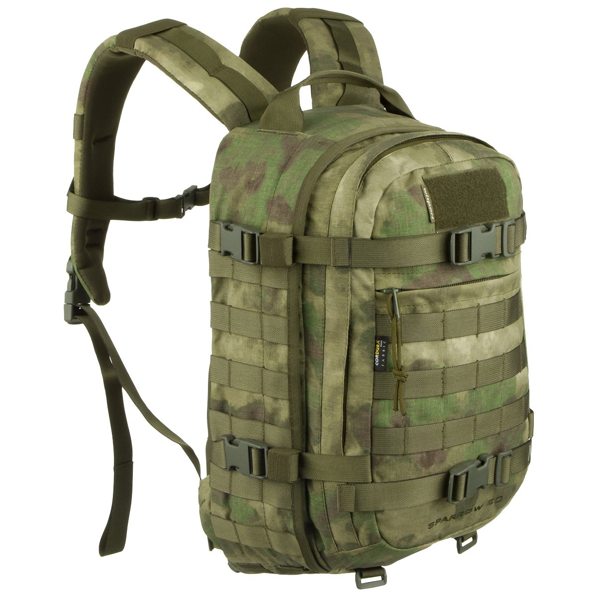 Wisport Sparrow 20 II Rucksack A-TACS FG by Wisport (Image #1)