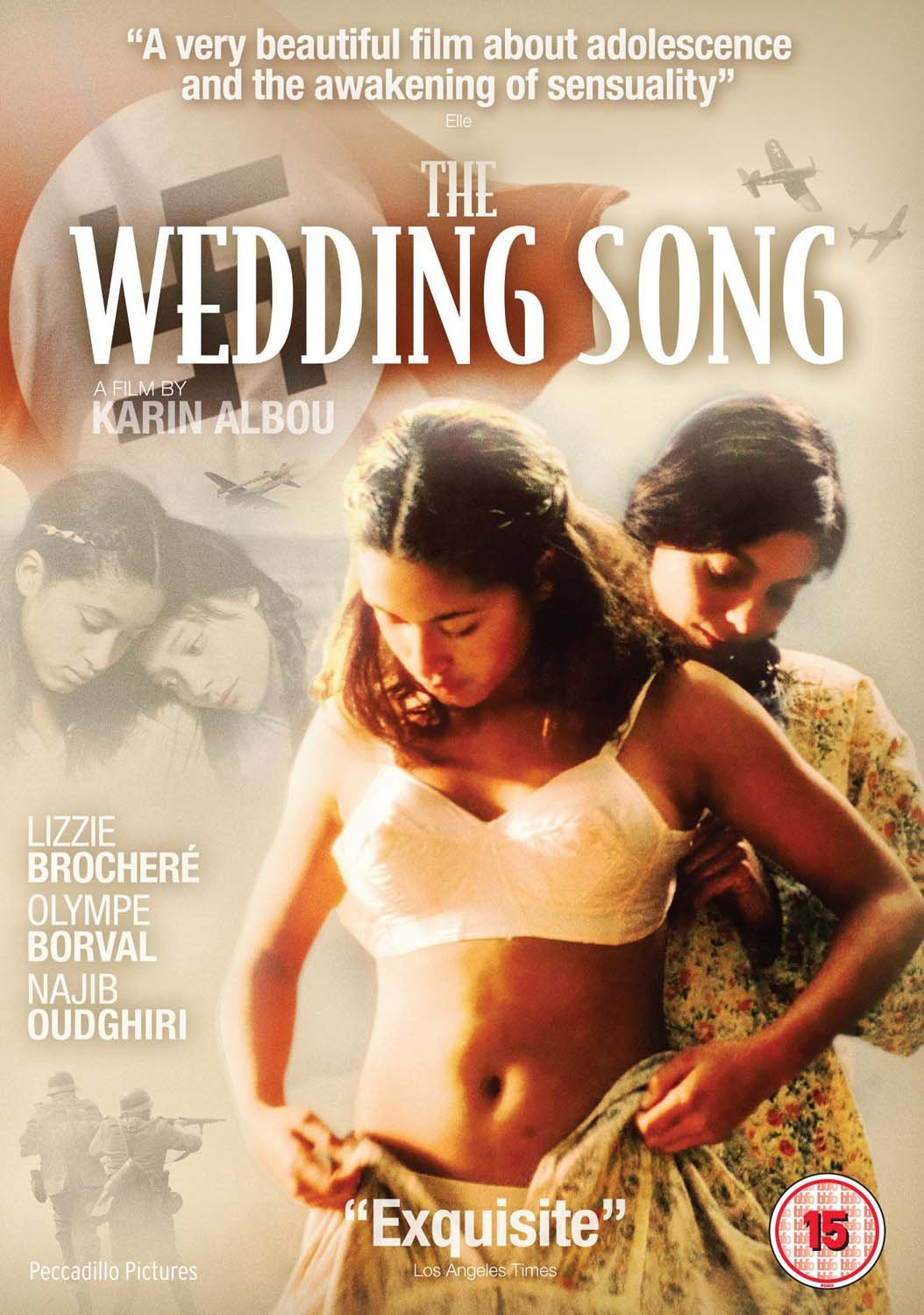 Amazon.com: The Wedding Song [DVD] [9]: Movies & TV