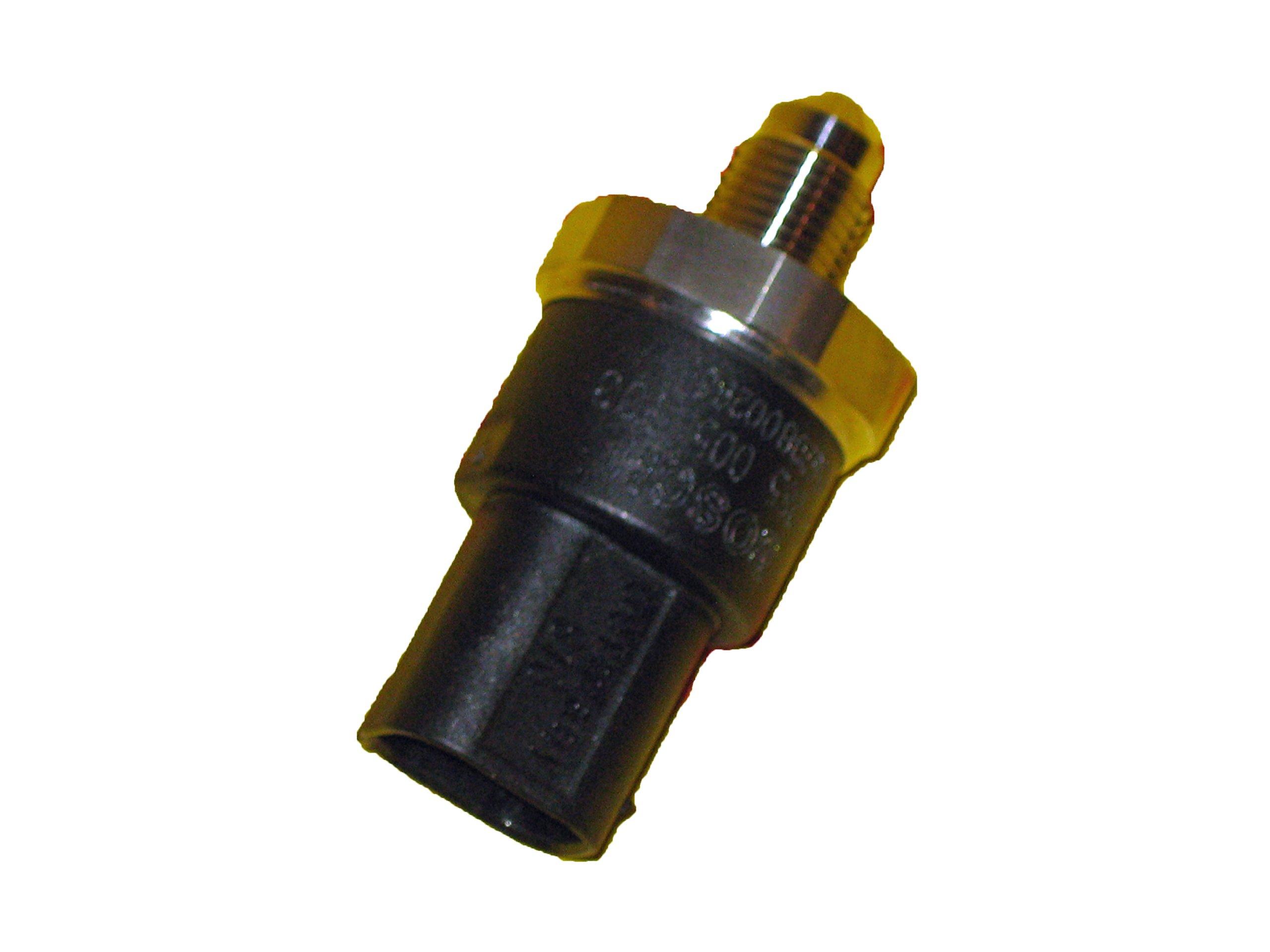 BOSCH Pressure Sensor (ESP) on ABS Hydraulic Unit 8E0907597