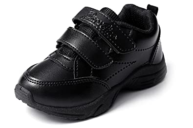 official supplier large discount where can i buy Buy Liberty Unisex School Shoes Black (Size 5 UK/Age 11-12 Years ...