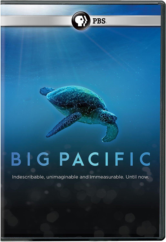 Big Pacific DVD