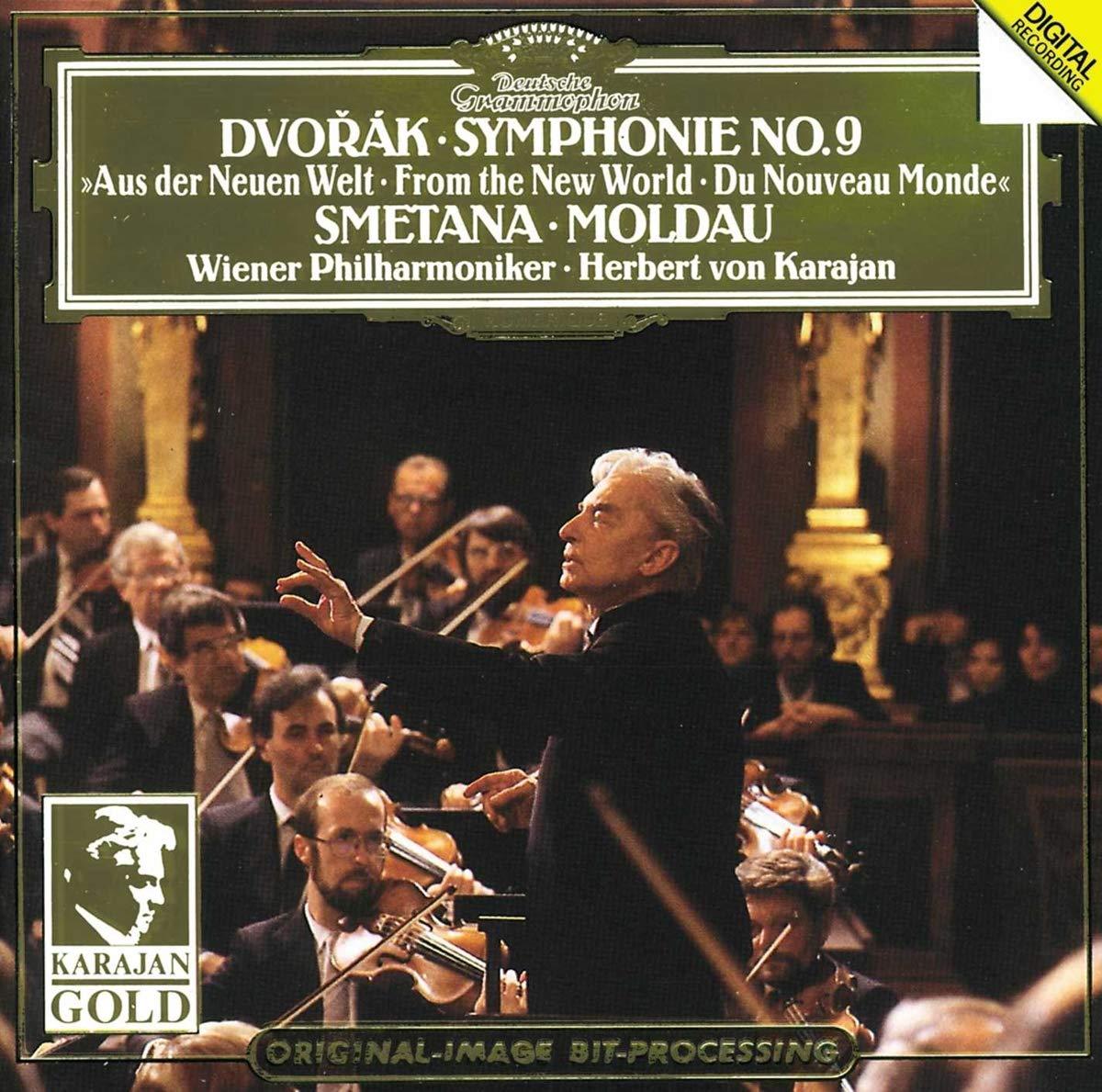 Antonin Dvorak Symphony No. 9 From the New World