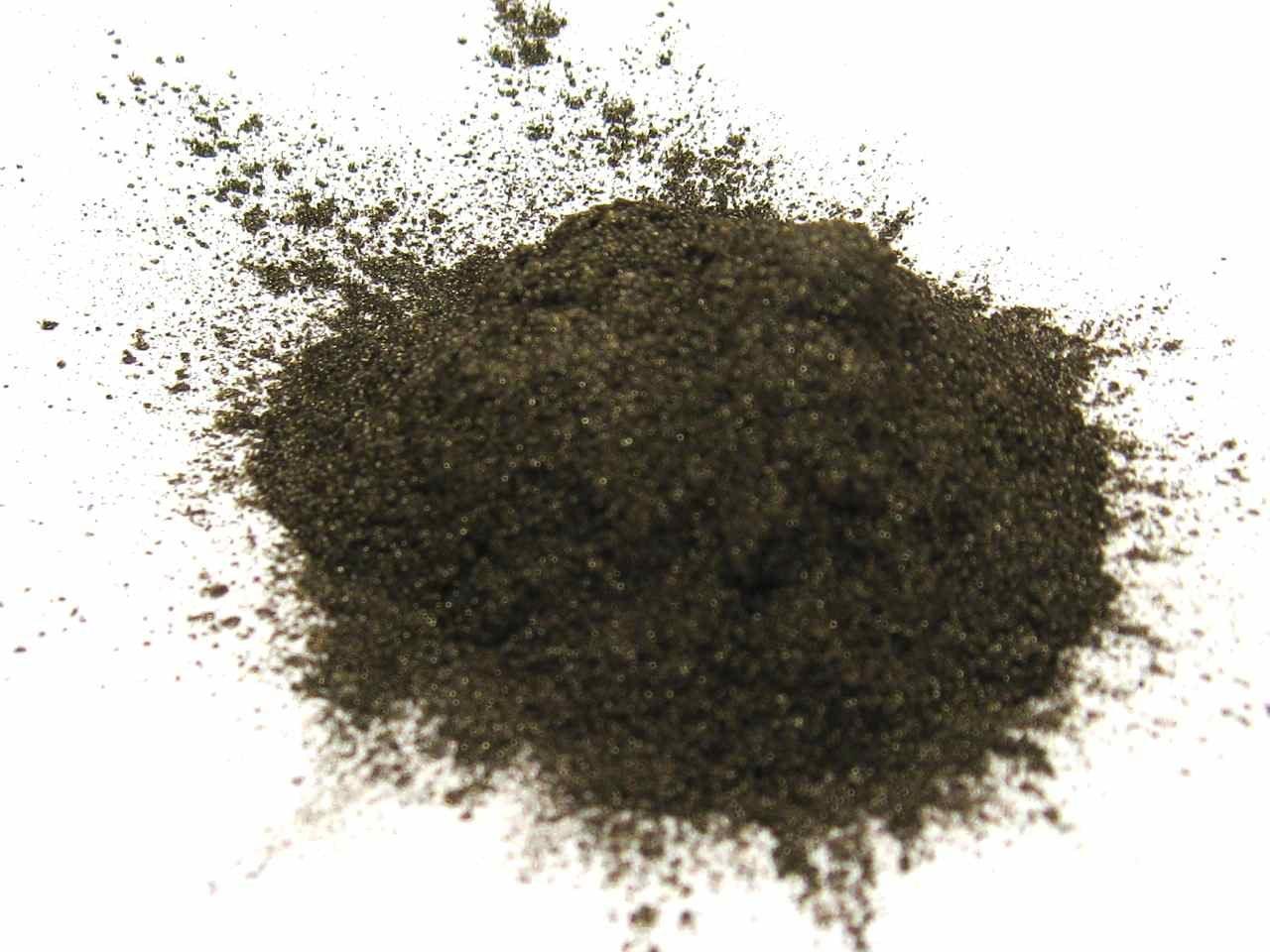 Fuscous Brown Mica Powder15 grams, Metallic Brown Powder, Cosmetic Mica Powder for Lipsticks, Lip Balm, Bath bombs and More, Slice of the Moon EKS Entertainment Group