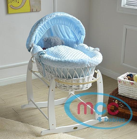 Piwapee - Bonnet de bain Bébé nageur Bleu imprimé Lapin  (3-6 M  (TT44 ) )  3700465378290 e5b43b8eb35