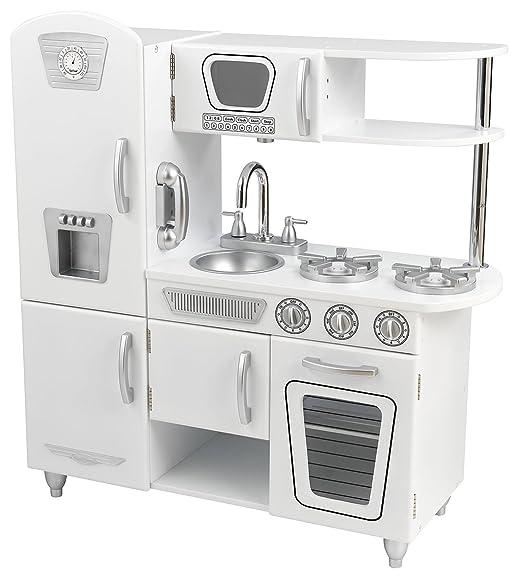 19 opinioni per KidKraft 53208- Cucina Vintage Bianca