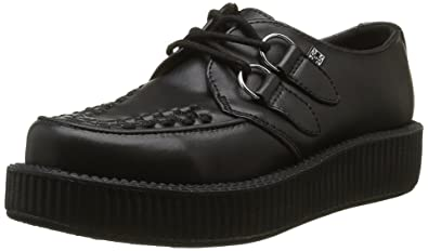 Unisex Adults Viva Mondo Creeper Low T.U.K.
