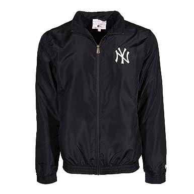 New Xxl Era Homme York Blouson Yankees Bleu wHwOY