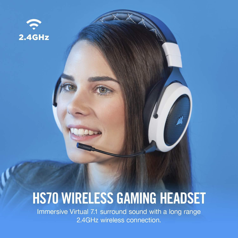 Corsair-HS70-Wireless-Renewed
