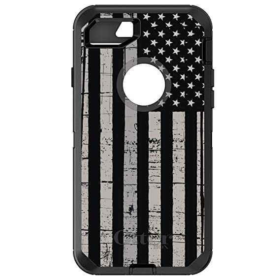 best service f18ab 255d3 DistinctInk Case for iPhone 7 / iPhone 8 (4.7
