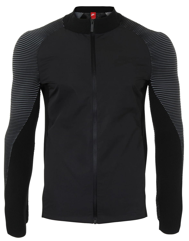 Nike Sportswear Dynamic Reveal Tech Knit Mens Jacket