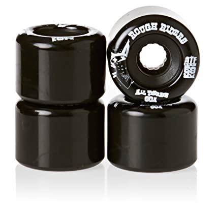 Amazon.com   Bones Wheels Rough Riders 80a Skateboard Wheels ... ff1c608824f