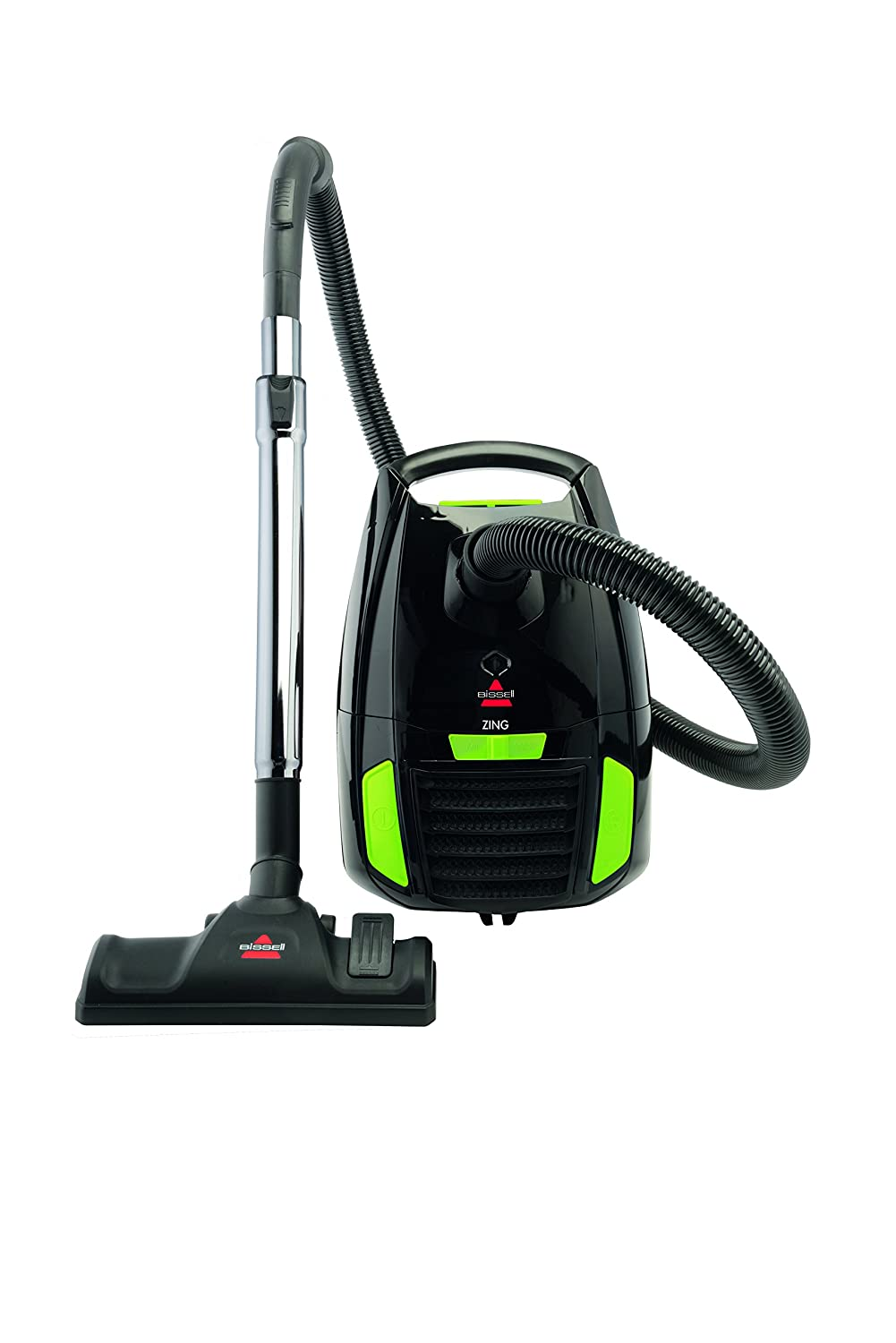 Bissell PowerForce Vacuum Clip Art