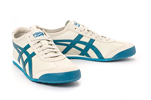 huge discount e88a2 98235 Asics Onitsuka Tiger Mexico 66 Casual Shoes OFF WHITE ...