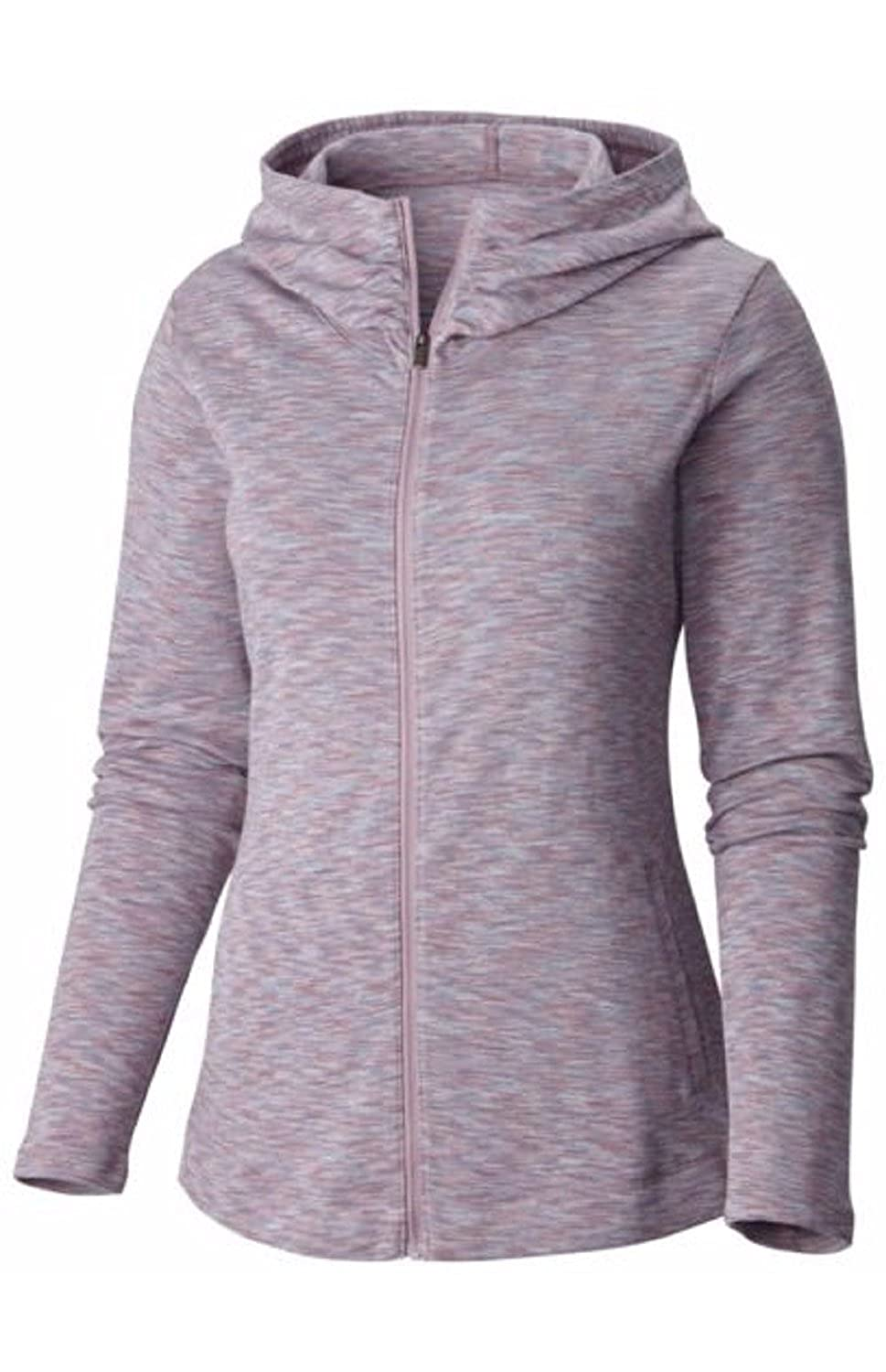 2e1576d4e03 Columbia Women s Plus-Size Outer Spaced Full-Zip Hoodie at Amazon Women s  Clothing store
