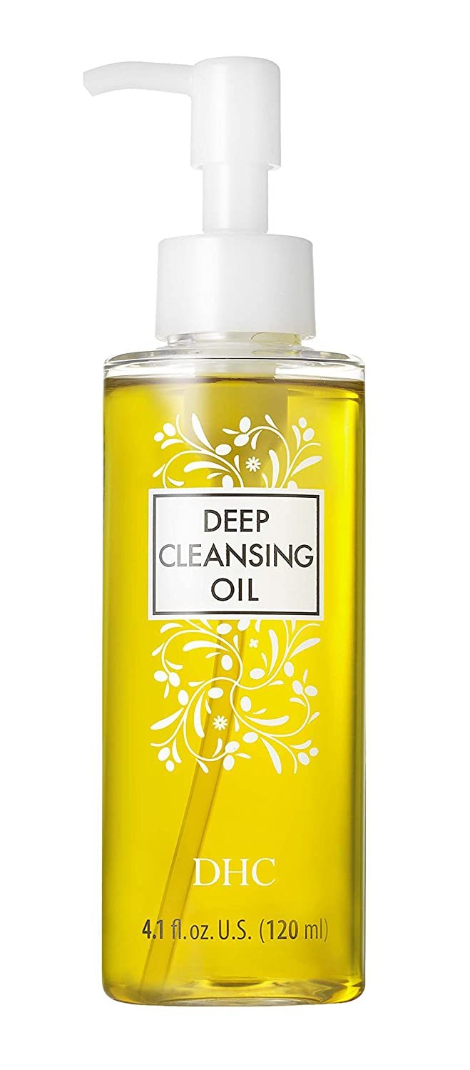 DHC Deep Cleansing Oil (M), 4.1 fl. oz.