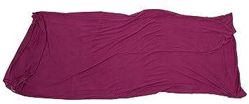 Sea to Summit Expander Liner estándar – Interior elástico de Dormir, Berry Violett, Standard