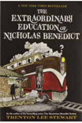 The Extraordinary Education of Nicholas Benedict: 4 (The Mysterious Benedict Society) Paperback