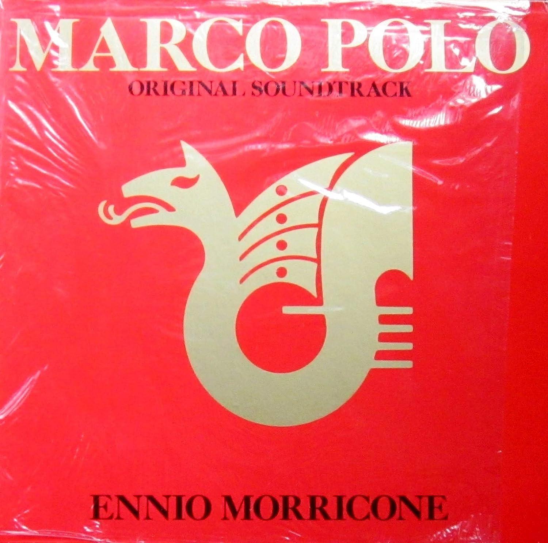 Marco Polo Original Soundtrack: Ennio Morricone: Amazon.es: Amazon.es