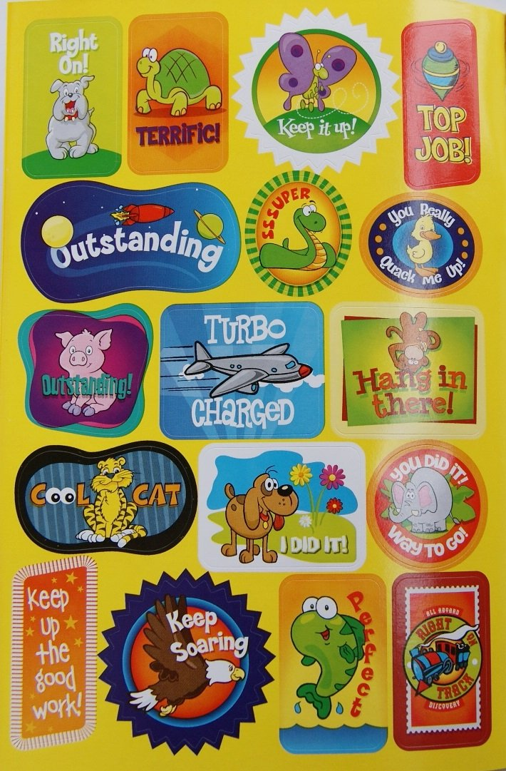 Amazon.com: Pre-K Numbers Workbook, Reward Stickers, Flash Card Bundle- Count, Trace, Print, Match, Count Numbers 1-12: Toys & Games