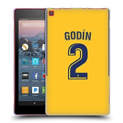Amazon.com: Official Atletico Madrid Diego Godín 2017/18 ...