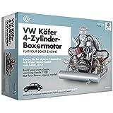 Franzis VW Flat-Four Engine Model Kit